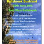 Bullsbrook Bushland WSv2